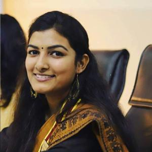 Nishtha Bhardwaj