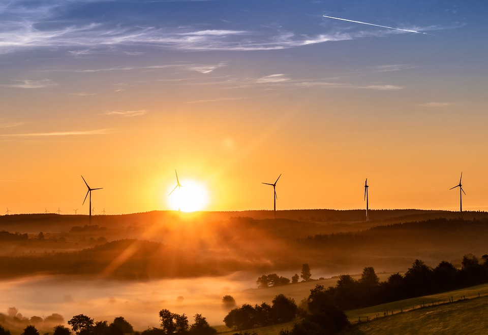Renewable Energy Resources are like a Blessing to Earth
