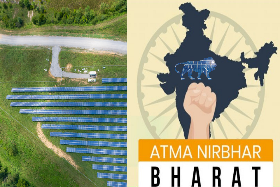 Atmanirbhar Bharat Mission and the Indian Businesses