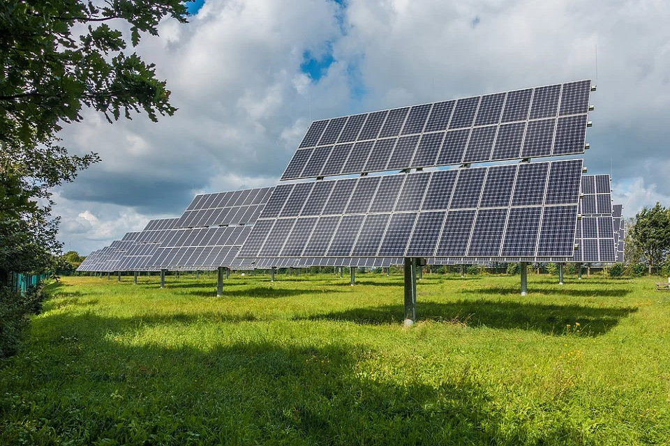 Solar Asset Management Industry Growing By Leaps and Bounds