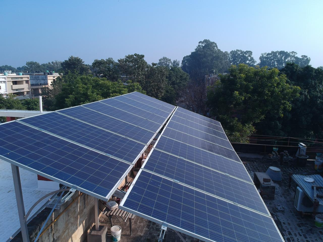 Adopt Multipronged Approach to Kick Off Rapid Growth in Residential Rooftop Solar
