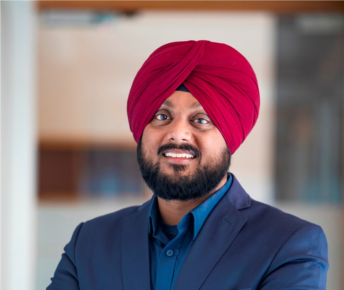 PHD Chambers Of Commerce appoints Simarpreet Singh, Director, Hartek Group, as the Chairman Of Power & RE.