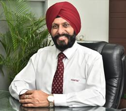 Hartek Singh