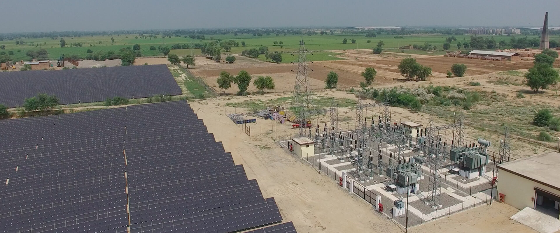 2 GW+ Solar connected to Grid