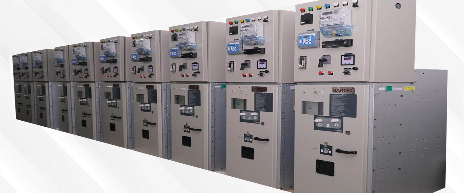 Excellence in Manufacturing Power Distribution Products
